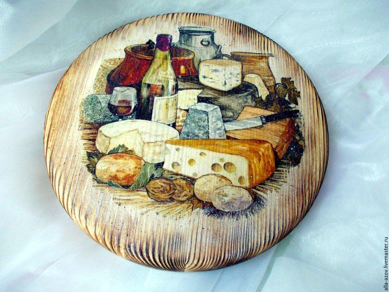 картинки для декупажа сырных досок наклейку для декорирования