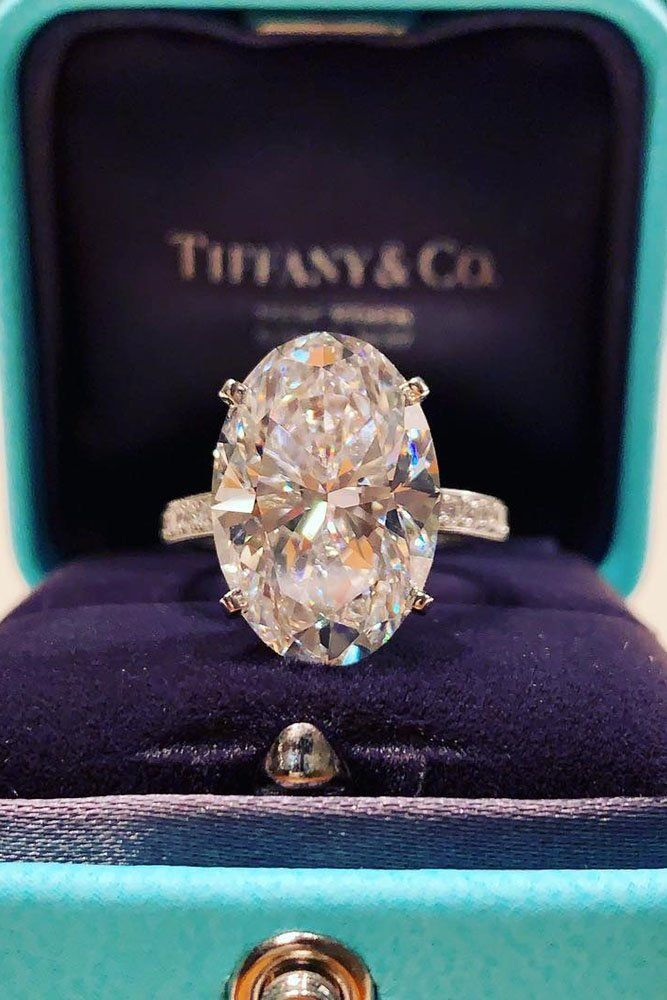 12 Most Loved Tiffany Engagement Rings in 2020 Tiffany