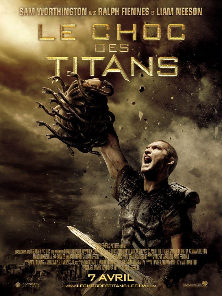 Le Choc Des Titans Streaming : titans, streaming, Titans., Clash, Titans,, Streaming, Movies,, Action, Movies
