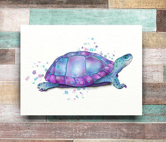 Standing Turtle Art Easel Turtle Wall Art Box Turtle Art  sc 1 st  Pinterest & Standing Turtle Art Easel Turtle Wall Art Box Turtle Art Turtle ...