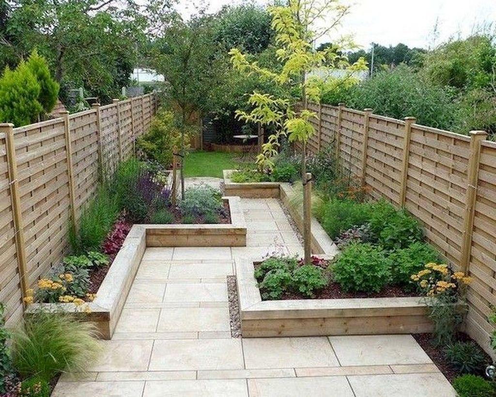 Photo of 20+ Minimalist Garden Design Ideas For Small Garden