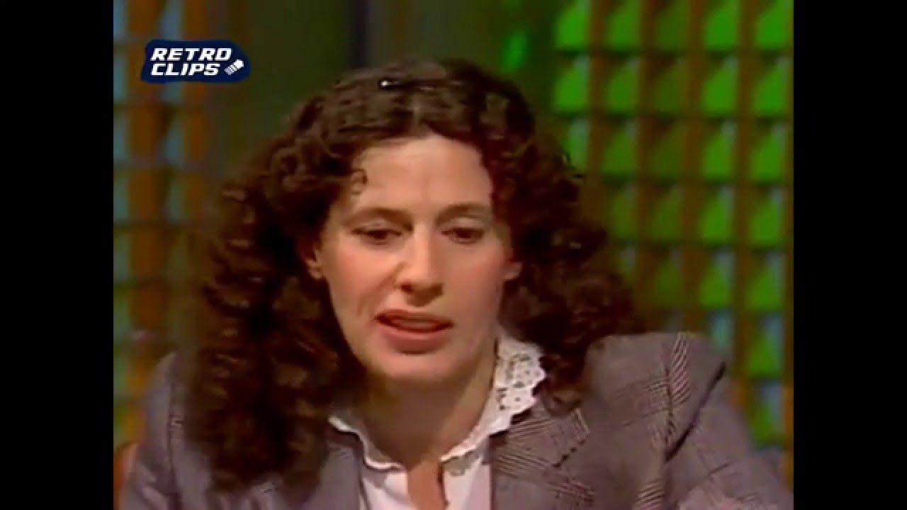 Manuela Carmena entrevistada por Carmen Maura y Javier González Ferrari ...