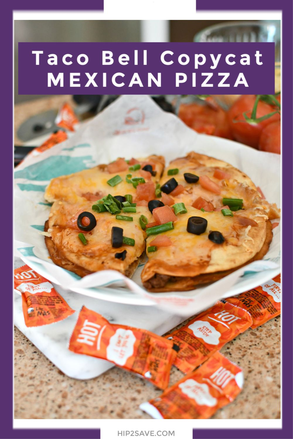Skip the DriveThru and Make Your Own Taco Bell Mexican