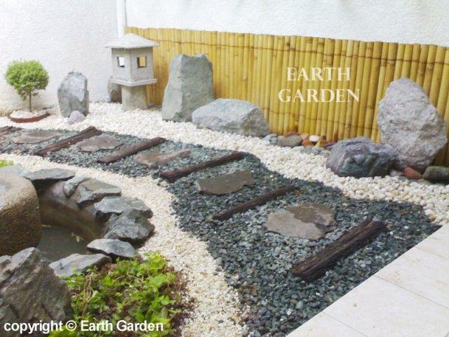 Earth Garden U0026 Landscaping   Philippines | Photo Gallery | Zen Gardens |  Oriental Gardens