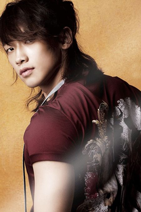 Idol Style Rain Bi Rain Rain Kpop Actors