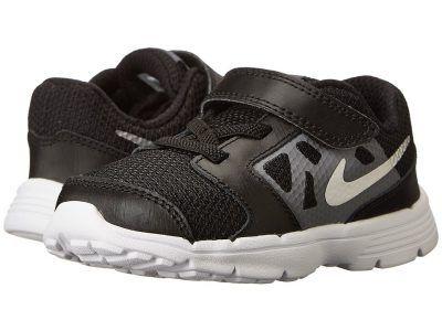 Nike Kids - Downshifter 6 (Infant/Toddler) (Black/Cool Grey/ · Nike KidsBoy  ShoesBoy ...
