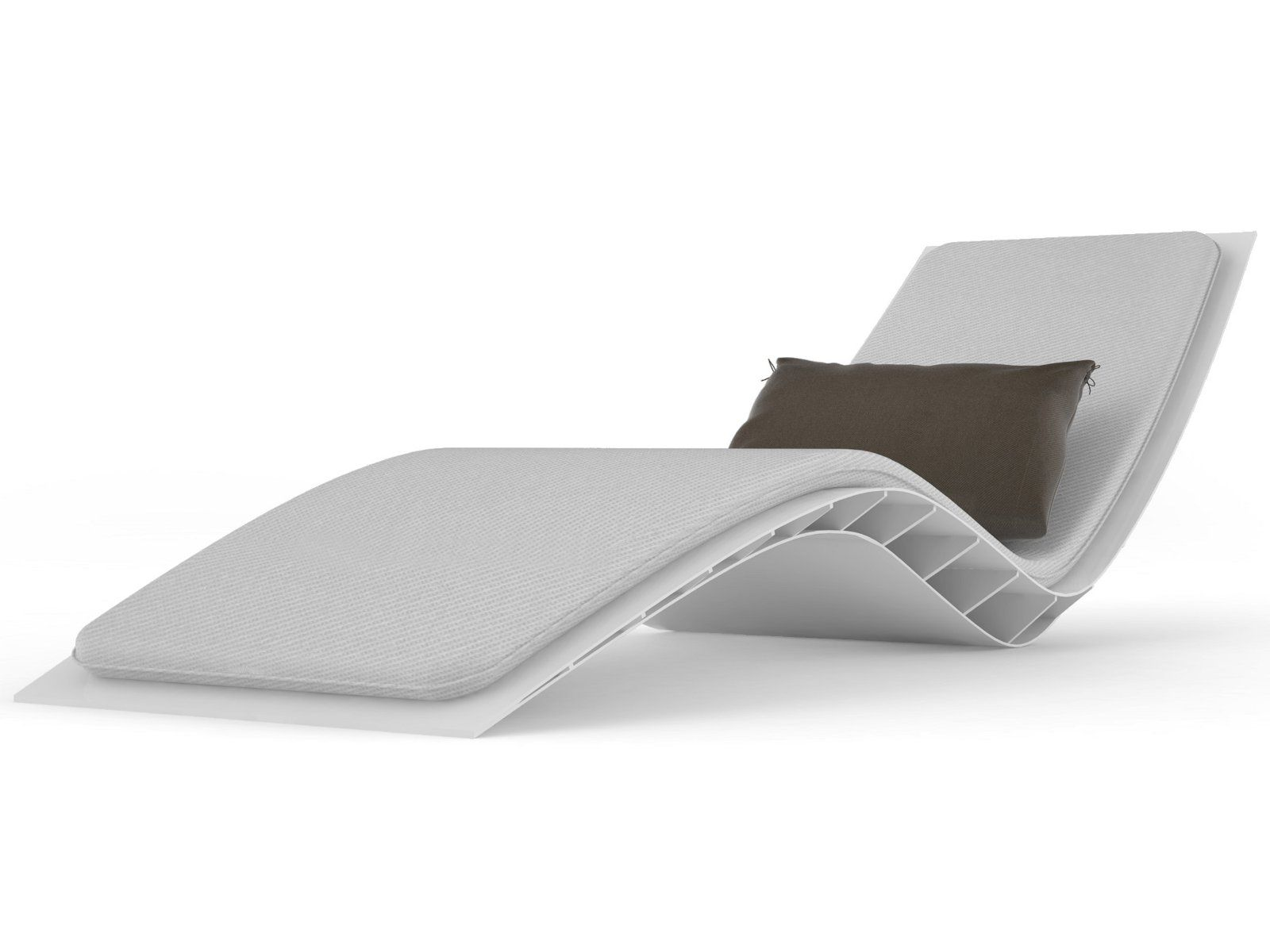 Awesome modern chaise lounge chair cushions for relaxing for Chaise longue relax