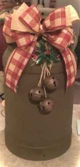 Photo of 0005 rustic christmas decorations ideas – Room a Holic