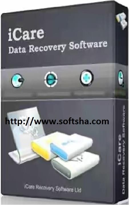 download icare data recovery gratis