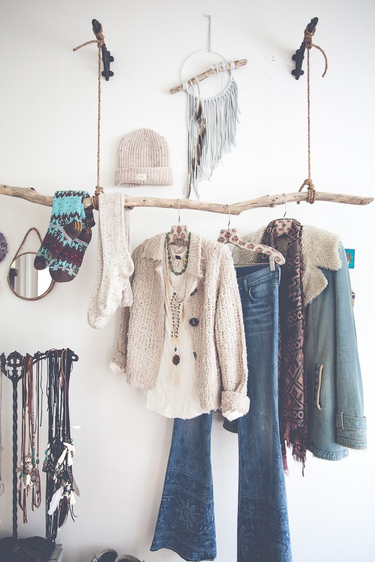 Clothes Accessories: Falling In Love With The Indoors