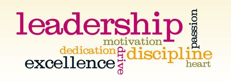 Gallery For > Student Leadership Clipart | Leadership words ...