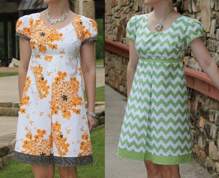 Диалоги в 2020 г Выкройки платья для женщин, Модные