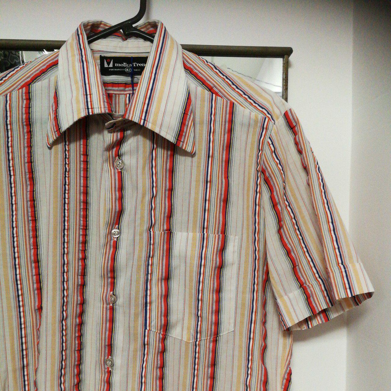 1b5908fb Listed on Depop by alphafrog   Vintage Shirts   Vintage shirts ...