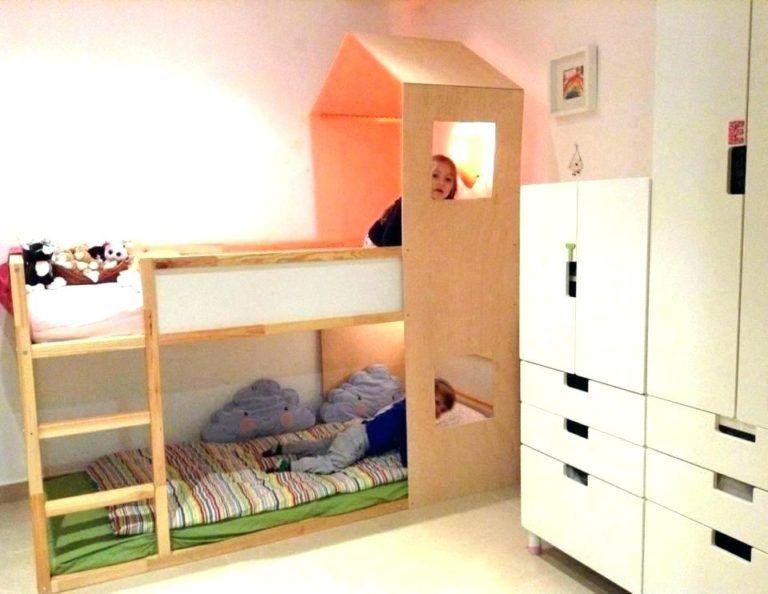 Letto Kura Ikea kacks   tutte le idee di Pinterest ...