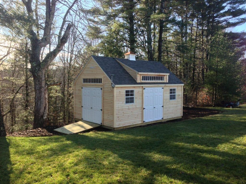 post woodworking sheds installed in ma nh me