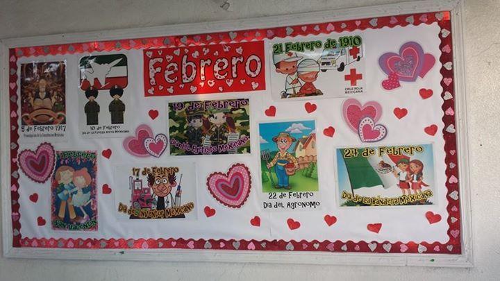 Periodico Mural Del Dia De La Madre Imagui Ideas Para Salones
