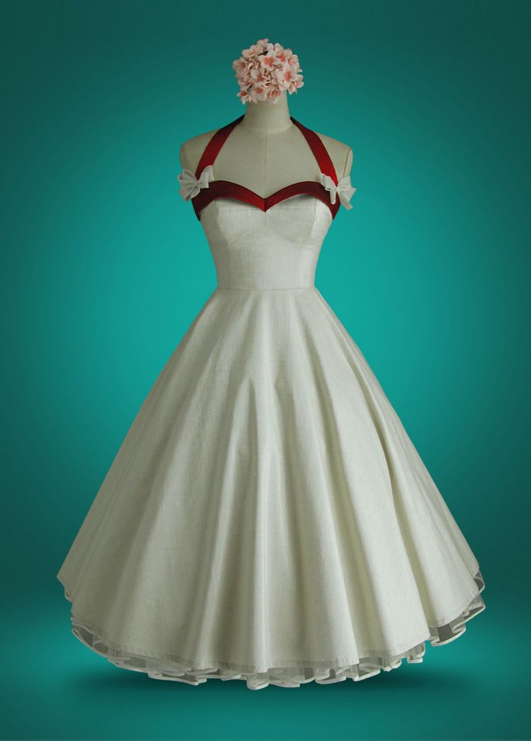 Tea Length Wedding Dress Is Our Specialty. Discover the Finest ...