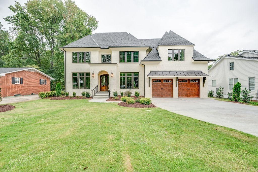 Stunning Raleigh NC 2019 Parade of Homes Bronze Winner