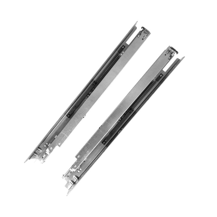 Blum Tandem 563f 15 Inch Soft Close Undermount Drawer Slide 563f3810b Drawer Slides Drawers Tandem