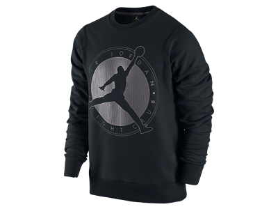 3702315b515d4b Jordan Flight Club Graphic Crew Men s Sweatshirt