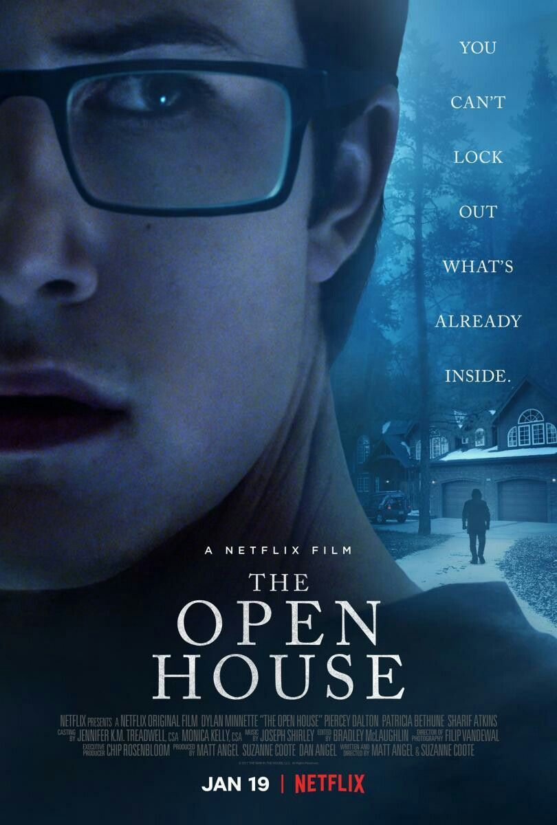 Download The Open House Full-Movie Free