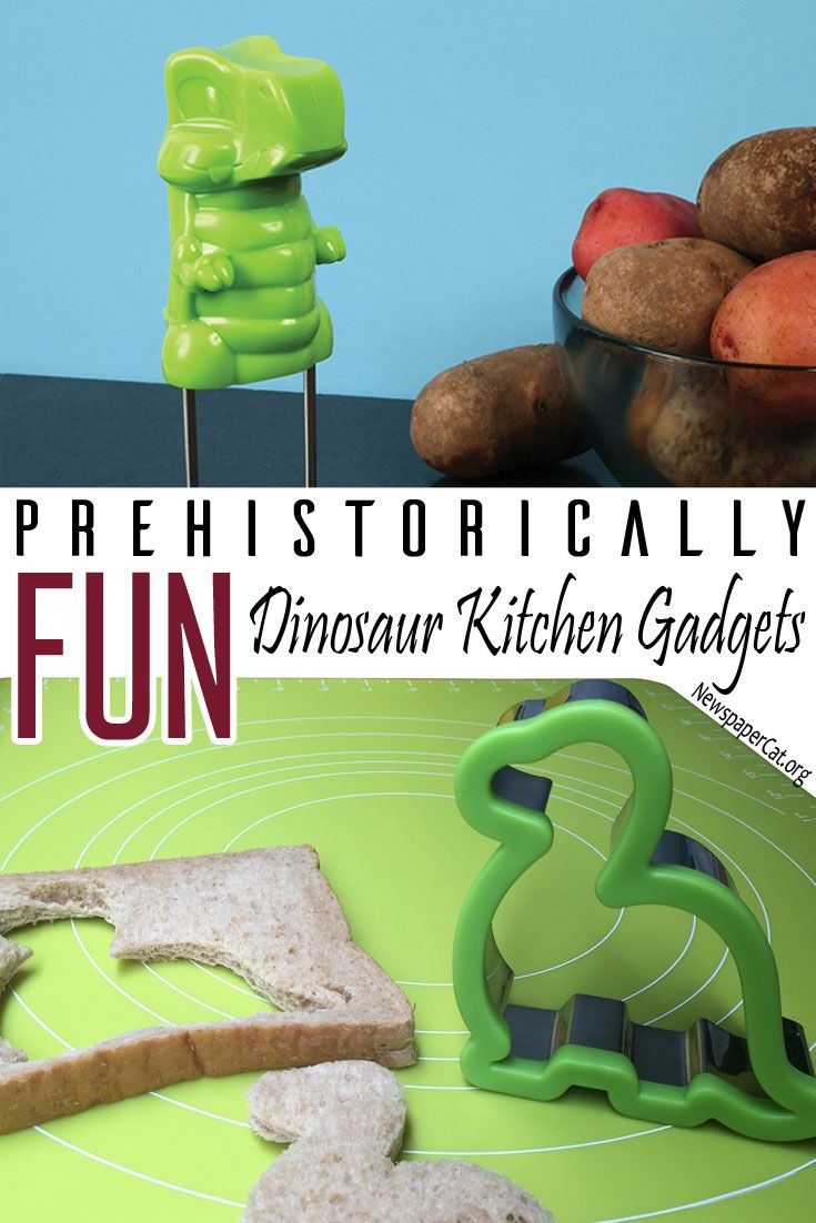 fun u0026 unique dinosaur kitchen gadgets and accessories give as