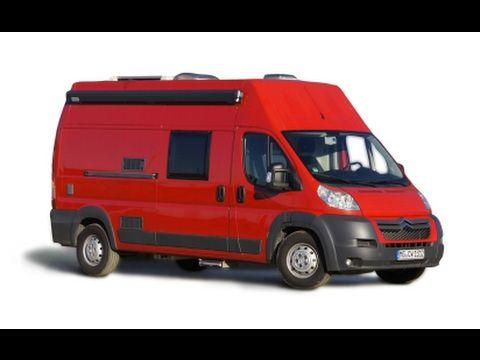 Ausbau Kastenwagen Zum Reisemobil Youtube Campervan Conversions Camper Van Conversion Diy Diy Campervan