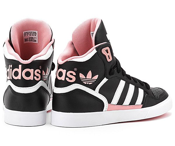 timeless design eb75c 44aa2 Adidas Extaball W Damen Schuhe