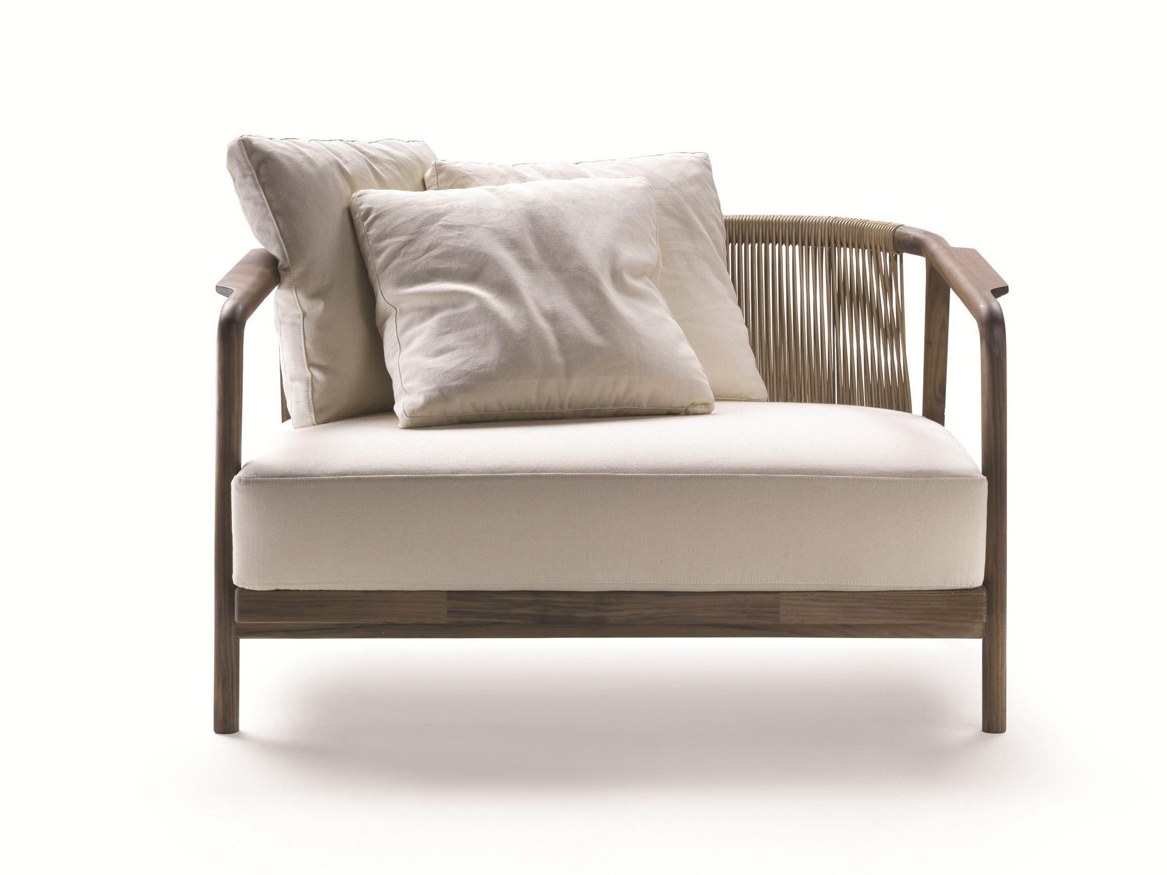 Small Sofas And Armchairs Chenille Fabric Sofa Cleaning Crono By Flexform Design Antonio Citterio