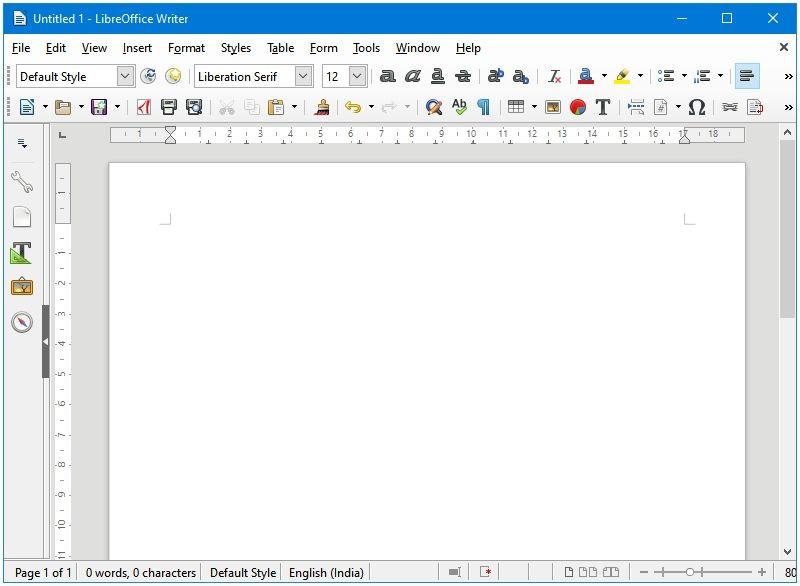 تتلاشى نبض فزع Open Source Office Suite For Windows 10 Cabuildingbridges Org