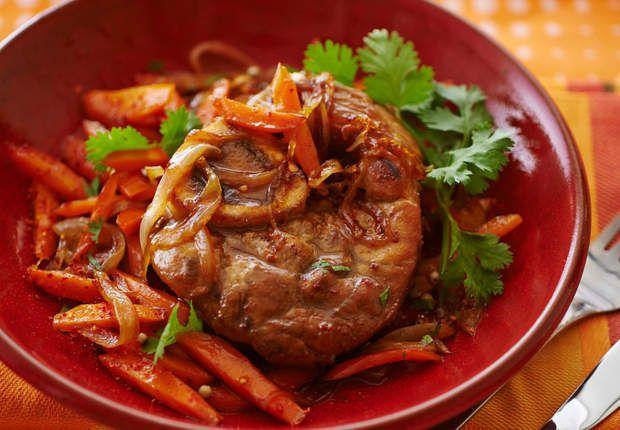 70 recettes à base de carotte, ça vous botte ? (avec ...