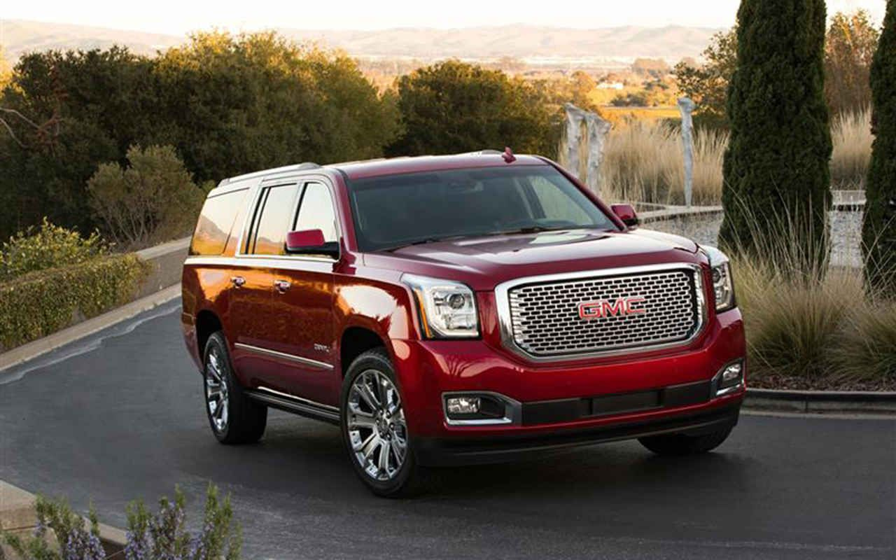 2019 gmc yukon denali rumors release date and changes several minor changes are ready to complete the offer of the new 2019 gmc yukon the compan