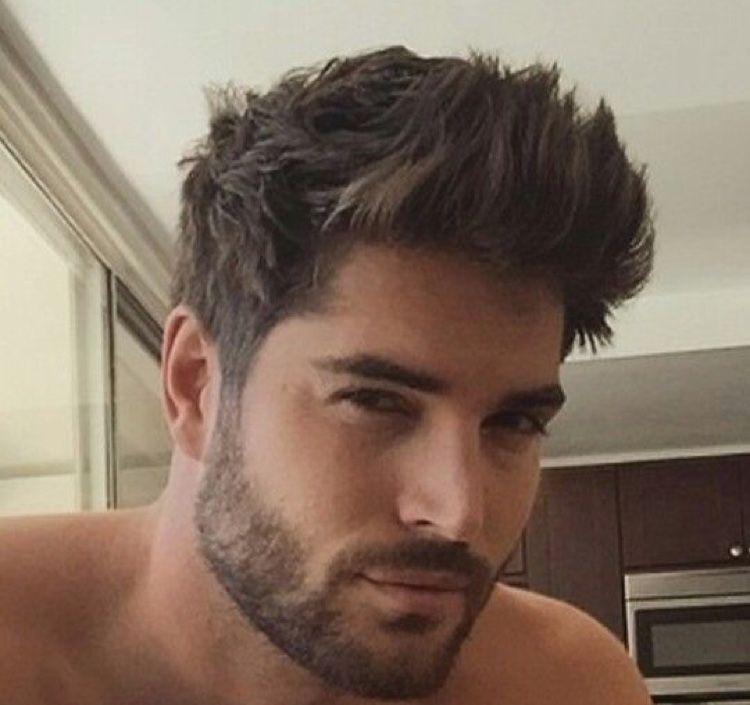 Mannerhaarschnitt 2020 Mannerhaarschnitt In 2020 Haar Frisuren Manner Mannerhaar Haare Manner