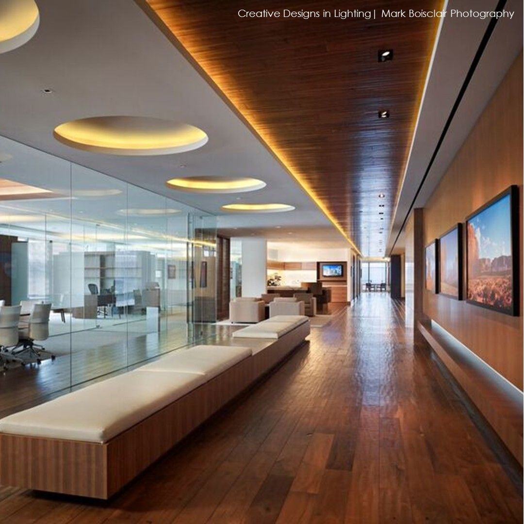 creative designs in lighting. This Real Estate Investment Office Designed By Gensler Uses Clean Lines And Textured Materials To Create A Modern Interior. Lighting Walter Spitz Was Creative Designs In I