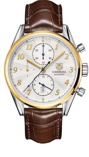 Genesis Diamonds - Tag Heuer Authorized Retailer - CAS2150.FC6291
