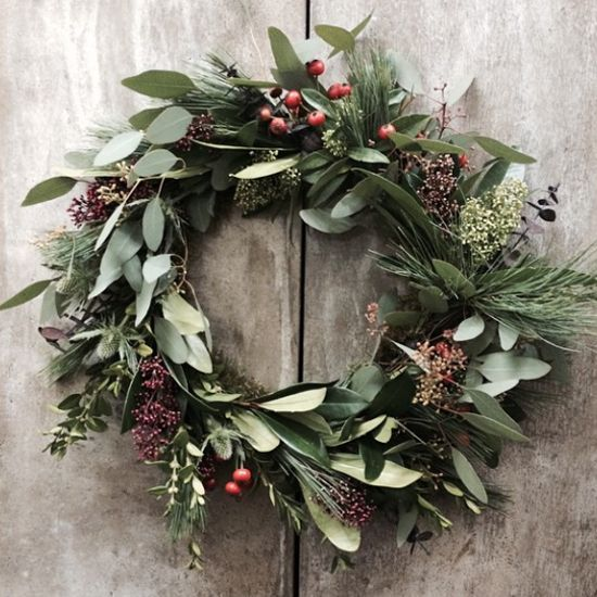 mcqueens florist christmas - Google Search