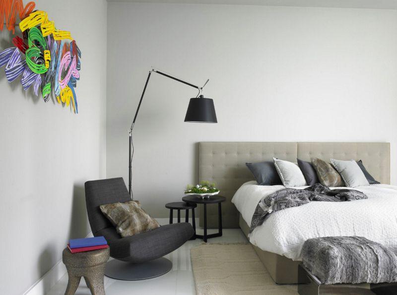bedroom floor lamps. 20 Contemporary Floor Lamps In The Bedroom A
