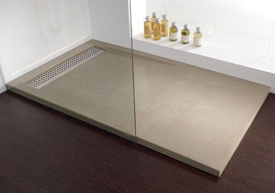 Kubiko microcemento plato ducha - Precio del microcemento ...