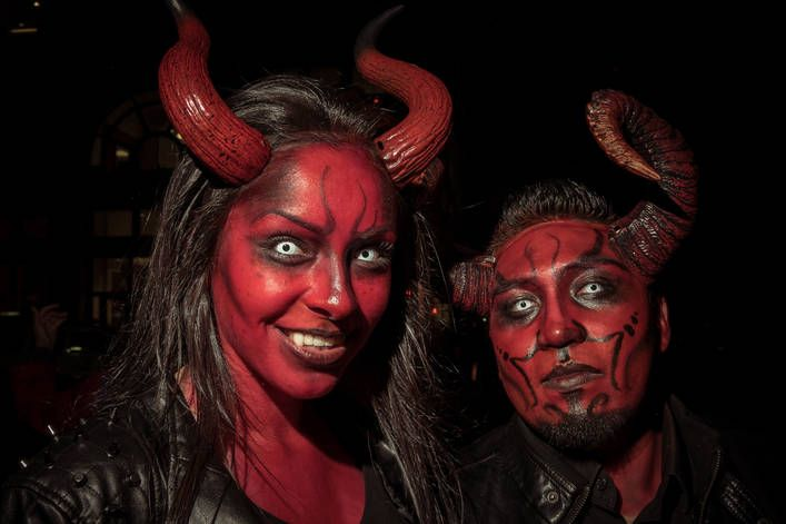 Would you let a Satanist do the opening prayer at a city council meeting?