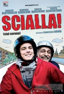 As Part Of The Contemporary Italian Cinema Festival Metropolis
