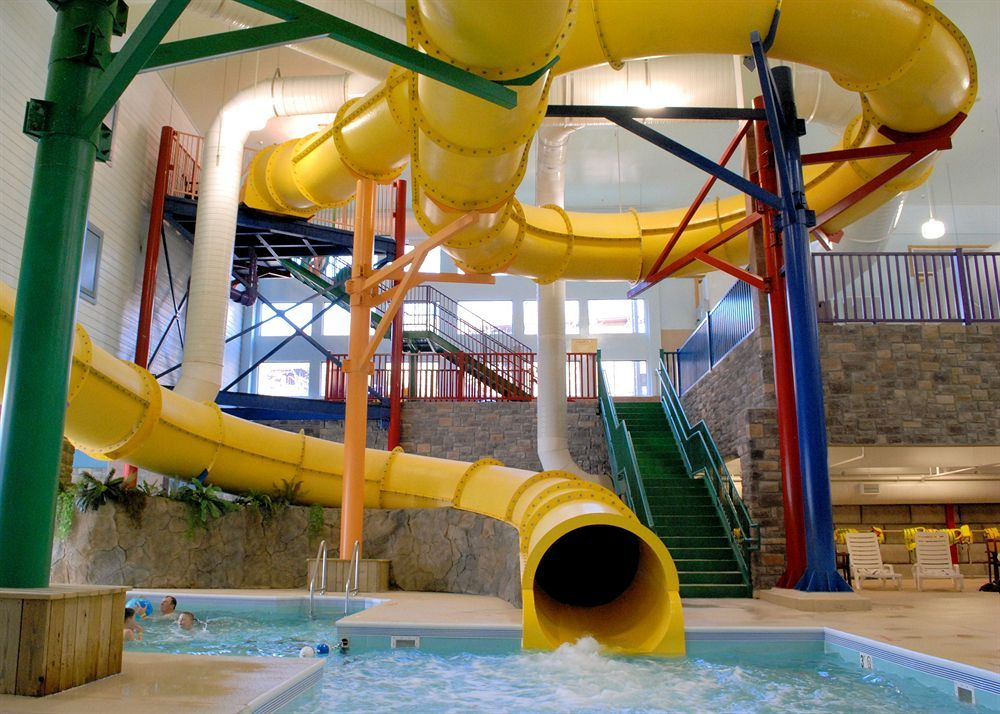 Castle Rock Resort And Waterpark In Branson Mo Holiday