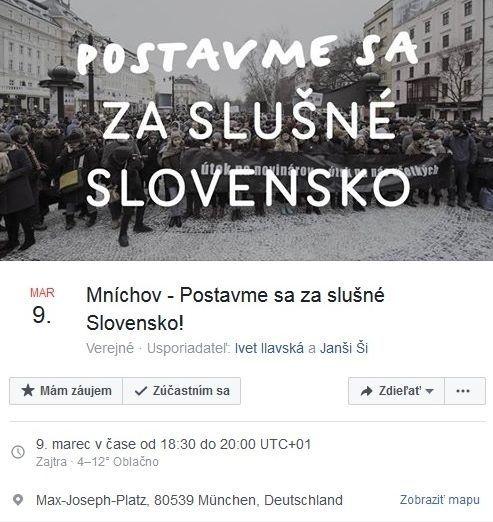 e40fb8733 Slováci dnes opäť vyjdú do ulíc: ZOZNAM miest, najväčšie zhromaždenia od  revolúcie – galéria
