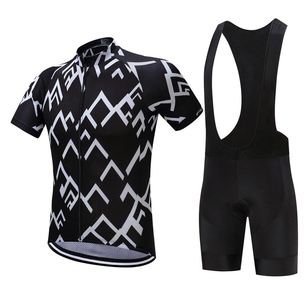 d867690a4 FUALRNY Brand Leilani Pro Bicycle Wear MTB Cycling Clothing cycling sets  Bike uniform Cycle shirt Summer