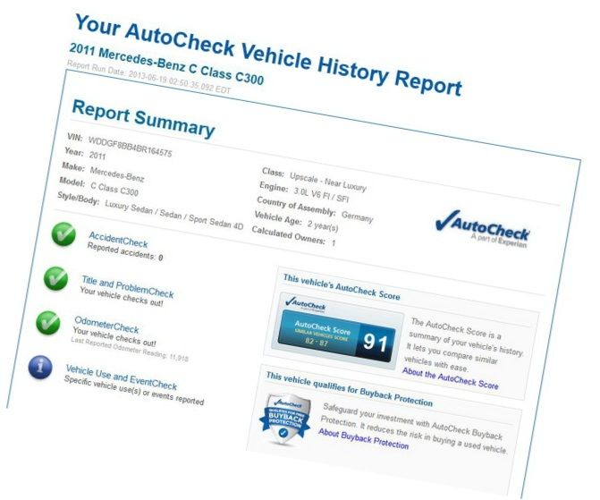 Free Car History Report >> Simple Free Car History Report Lookup Picture Of Free Car