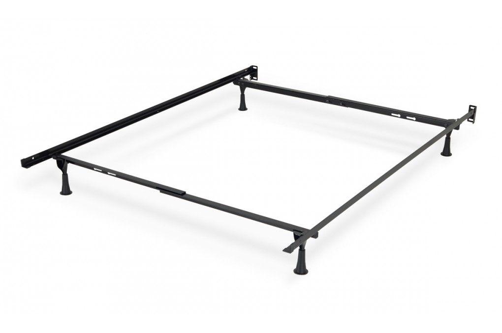 Twin Full Bed Frame Bob S Discount Furniture Future Post Grad