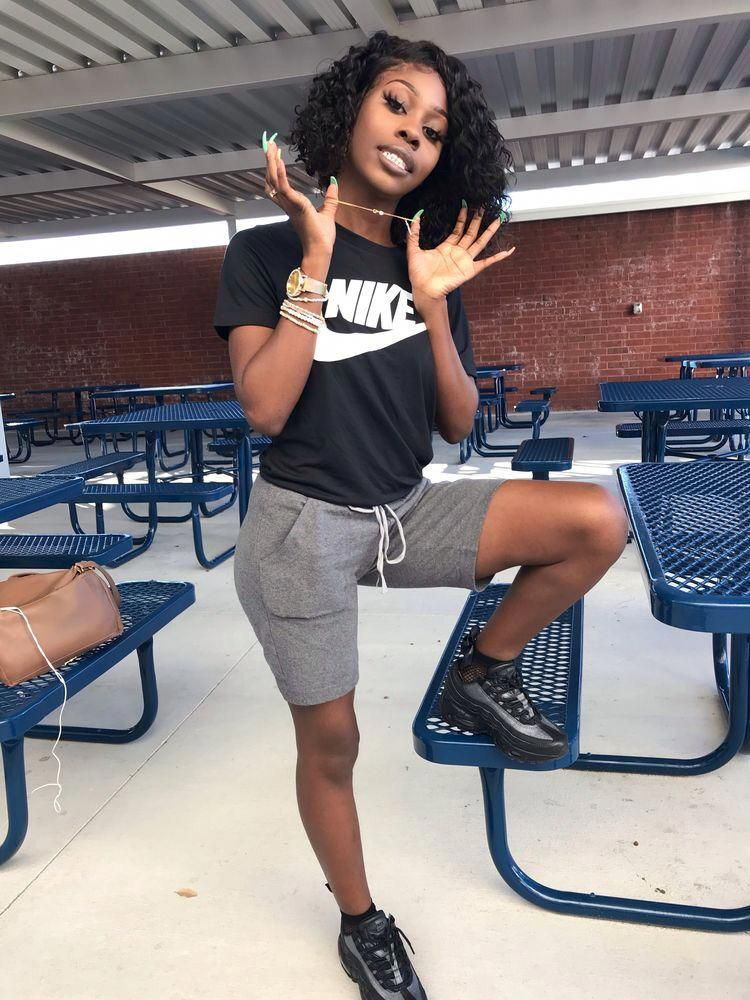 baddie birthday outfits baddieoutfitslazy Black girl