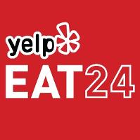 Yelp Eat24 Logo Brand Logo Logos Calm
