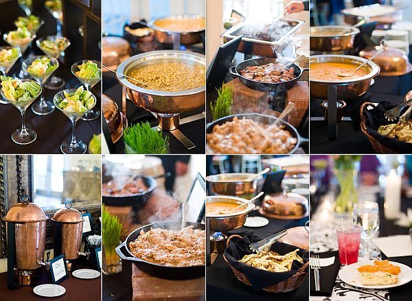 Rustic Wedding Food Ideas   Veenvendelbosch