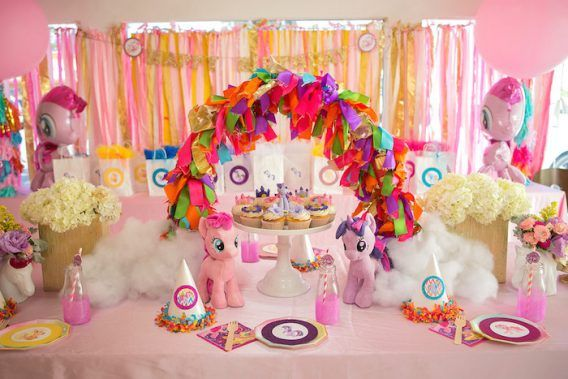 Baby Shower My Little Pony Baby Shower To Inspire Your Catchy Baby