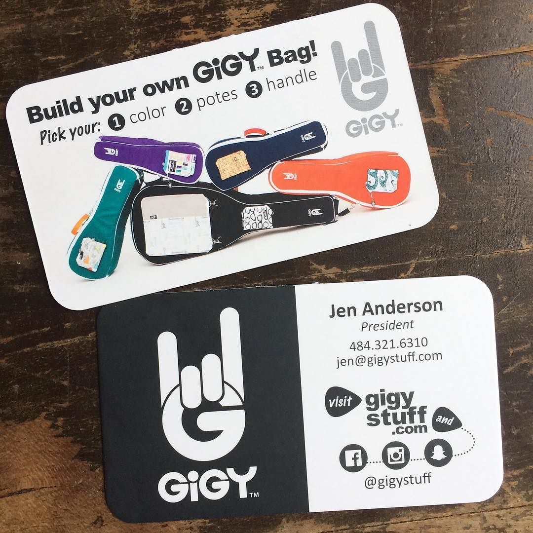 Amazing Business Cards Gotprint Gallery - Business Card Ideas ...